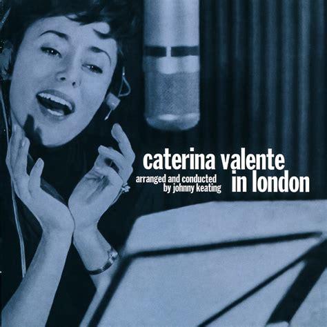 caterina valente albums caterina valente albums list full caterina valente