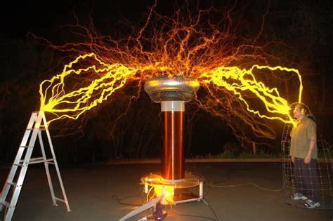 experimentos usando inventos de nikola tesla taringa
