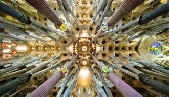 file sagrada familia nave roof detail jpg