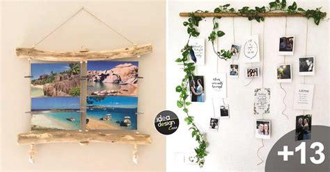 decorare le pareti con il fai da te 15 idee vi