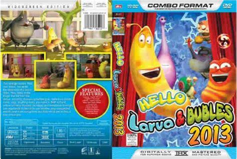 ost film larva larva 2011 dvd obaly fdb cz