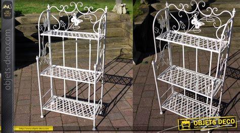 Etagere Jardin Ikea by Awesome Etagre Jardin Fer Forge Gallery Seiunkel Us