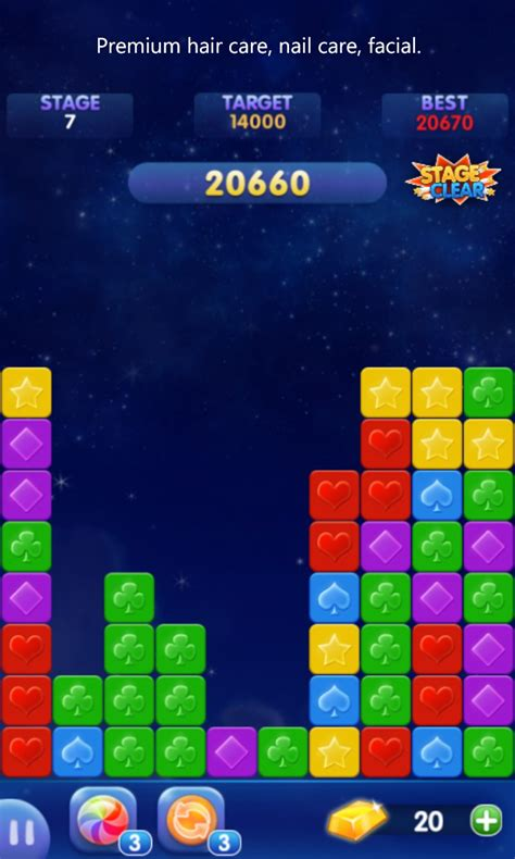 block puzzle poppoker games  windows phone    block puzzle poppoker