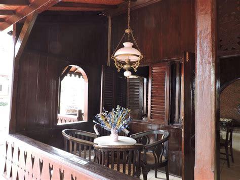 gambar desain interior rumah betawi interior rumah