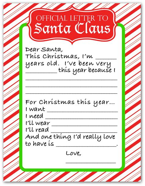 Usps Santa Letters 2017