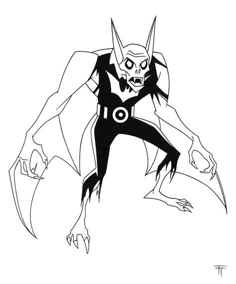 batman man coloring pages man bat coloring pages