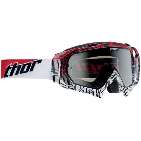 thor motocross goggles thor rectangle motocross goggles motocross goggles