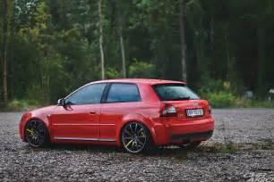 8l Audi S3 Audi S3 8l Modern Classic Cars