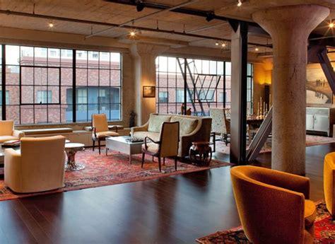 tire company warehouse loft conversion  soma loft warehouses  warehouse