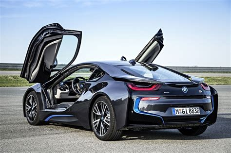 electric cars bmw highlights i brand electric cars at frankfurt motor