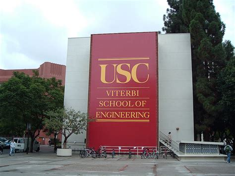 Of Southern California 5 Year Engineeribng And Mba Degree by Of Southern California Viterbi School Of