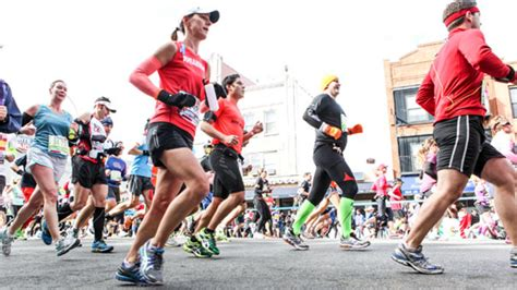 9 tips for new runners marathon tips how to run your best race health