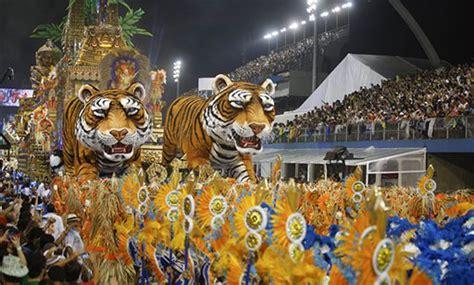 carnaval de brasil imgenes prohibidas brasil festeja el carnaval a lo grande fotos