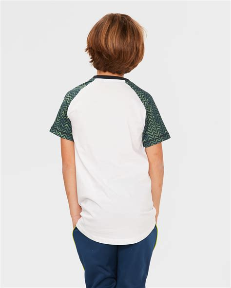 Print Raglan Sleeve T Shirt t shirt raglan sleeve print gar 199 on 79623674 we fashion