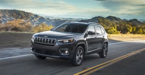 Jeep 2020 Lineup by 2020 Jeep Preview Release Date Pricing And Changes