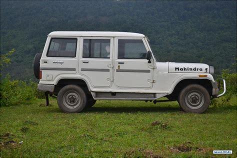 mahindra armada 2005 mahindra armada photos informations articles