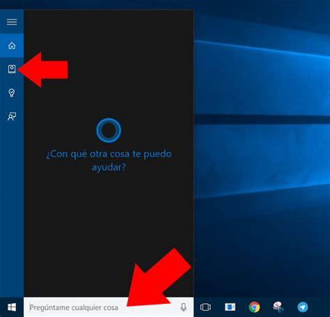 cortana tutorial windows 10 tutorial simple para desactivar cortana en windows 10