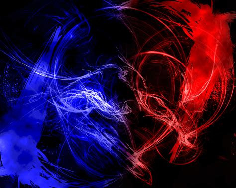 wallpaper black red blue blue and red wallpaper wallpapersafari