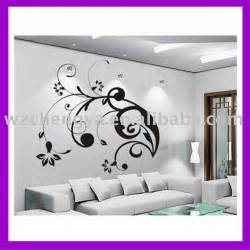 Wall Art Stickers For Living Room Wall Stickers Ideas 20101 Breathe New Life To Your Space