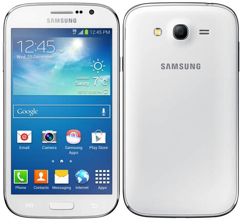 Samsung Galaxy Grand Neo samsung galaxy grand neo officially launched in india for