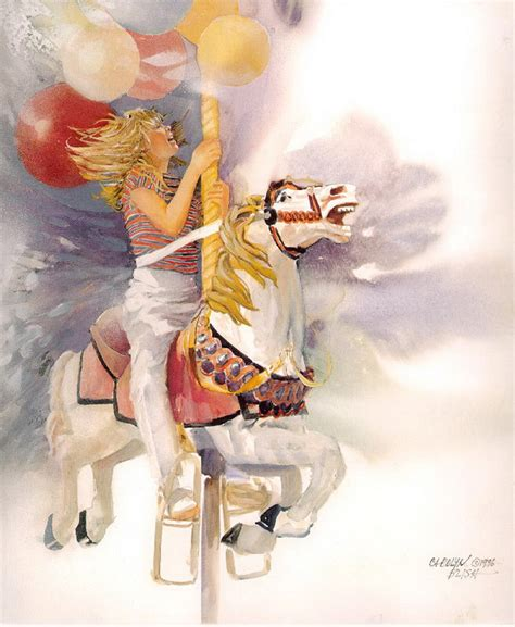 by carolyn blish watercolor figures watercolour painting of artist carolyn blish