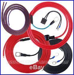 Falcon 171 Wire Wiring Harness