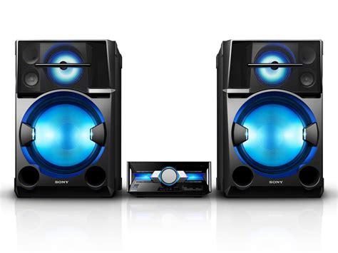 Home Theater Merk Sony Shake 66d pr menghidupkan suasana dengan shake 66d dan sistem mhc