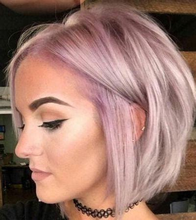 Best 25 Thin Straight Hair Ideas On Pinterest Shoulder | 2018 latest medium to short haircuts for thin hair