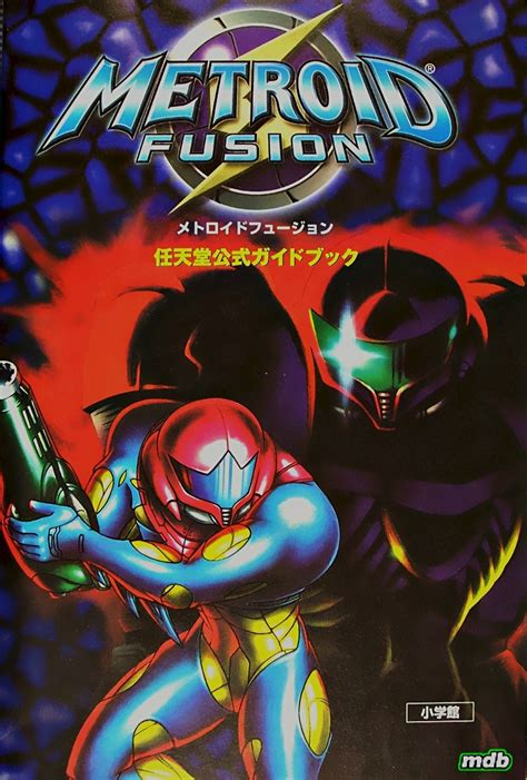 tv tropes metroid fusion video game tv tropes