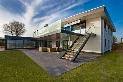 house and design wellness villa located in netherlands keribrownhomes