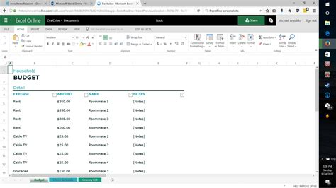 excel online microsoft office online review work with your favorite