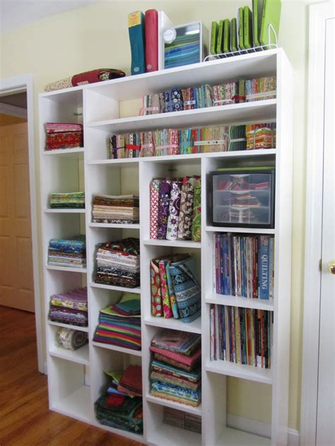 a quilting quilting room