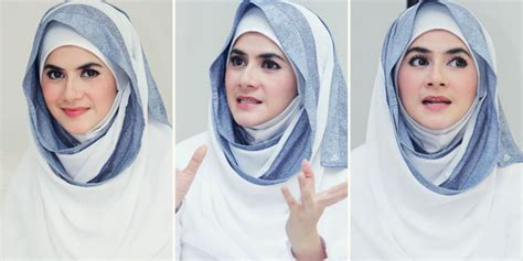Jilbab Anak Arzeti 15 daftar artis indonesia yang berjilbab kaskus the largest community