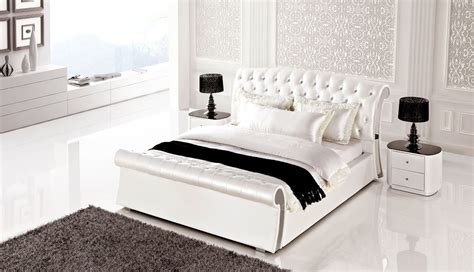 white bedroom set king modern white king bedroom set bedroom design interior 17820 | Modern White King Bedroom Set
