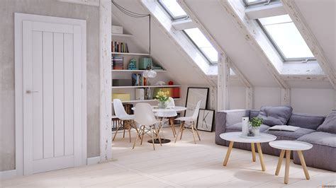 slanted ceiling 4 stylish homes with slanted ceilings