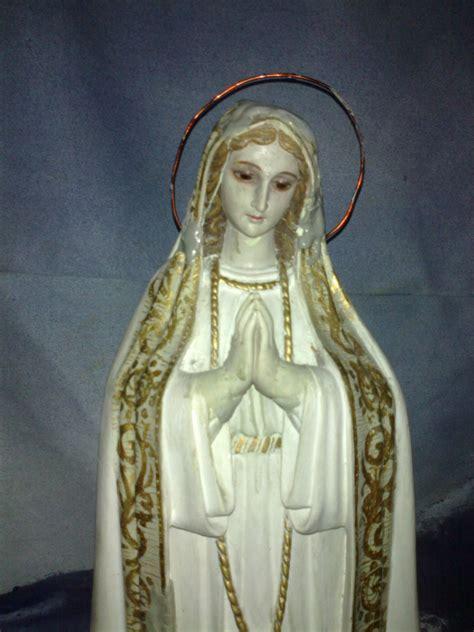La Virgen De Fatima | 301 moved permanently