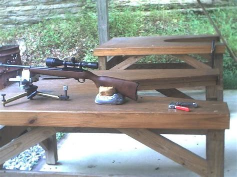 bench shooting tips 17 best images about target shooting stuff on pinterest