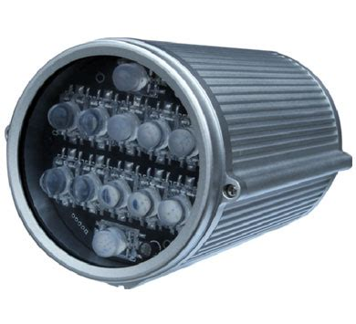 illuminatori infrarossi illuminatore infrarossi ir 110m illuminatori a