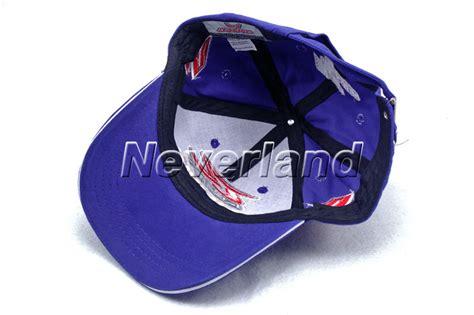 Suzuki Baseball Suzuki Blue Baseball Hat Techparts