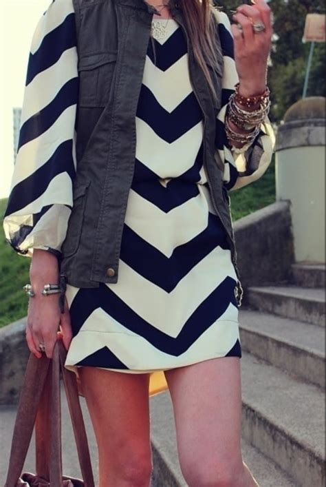 Fc Dress Fashion 1 pin by chelsea calambro on style chevron dress and clothes