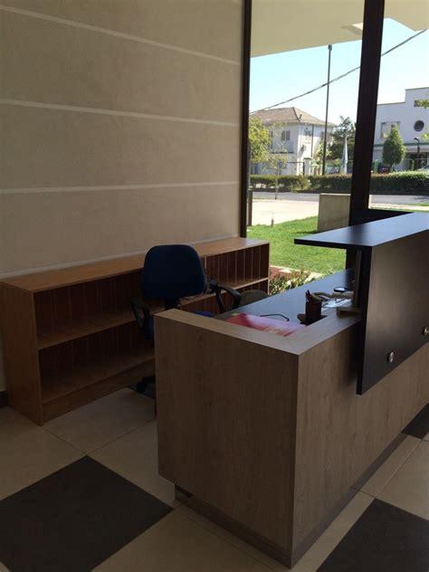 mueble de recepcion mueble recepcion edificio providencia ideas remodelaci 243 n