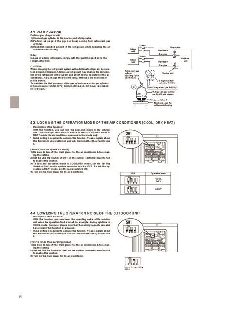 mitsubishi air conditioner installation mitsubishi mr slim mxz 2b52va air conditioner installation