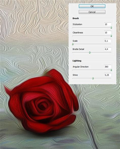 tutorial watercolor photoshop cs6 photoshop oil painting effect tutorials psddude