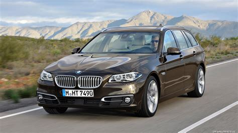 BMW 530 2013: Review, Amazing Pictures and Images ? Look