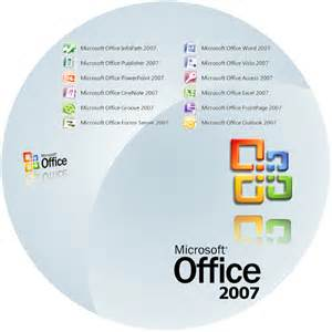 microsoft office 2007 enterprise fully activated