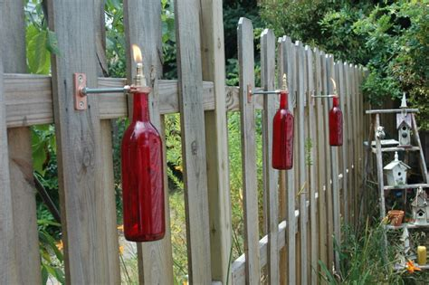 Can You Use L In Tiki Torches by Fantastic Diy Tiki Torch Ideas Garden Club