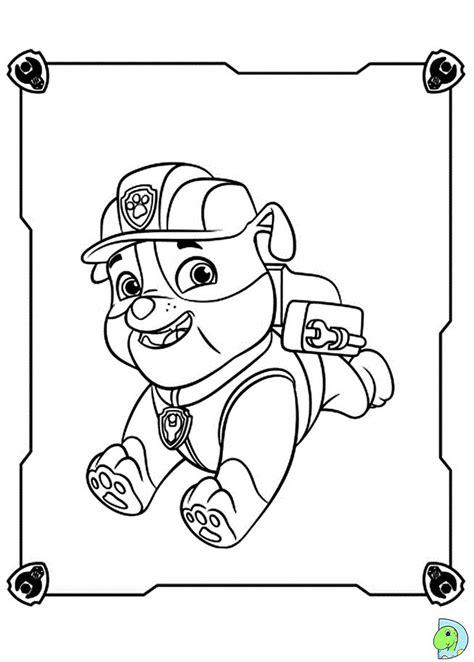 desenhos para colorir imagens para colorir patrulha canina pagina 11 melhores imagens de patrulha canina no pinterest
