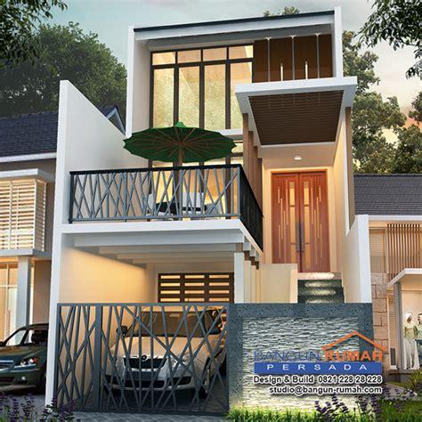 desain interior rumah minimalis 3 lantai desain rumah 3 lantai di lahan 5 x 20 m2 brp 502
