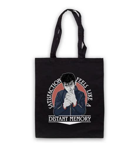 Tote Bag Arctic Monkey by Arctic Monkeys R U Mine Tote Bag
