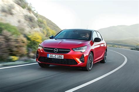 Yeni Opel Astra 2020 by 2020 Opel Astra Phev To Be Made In Germany Autoevolution